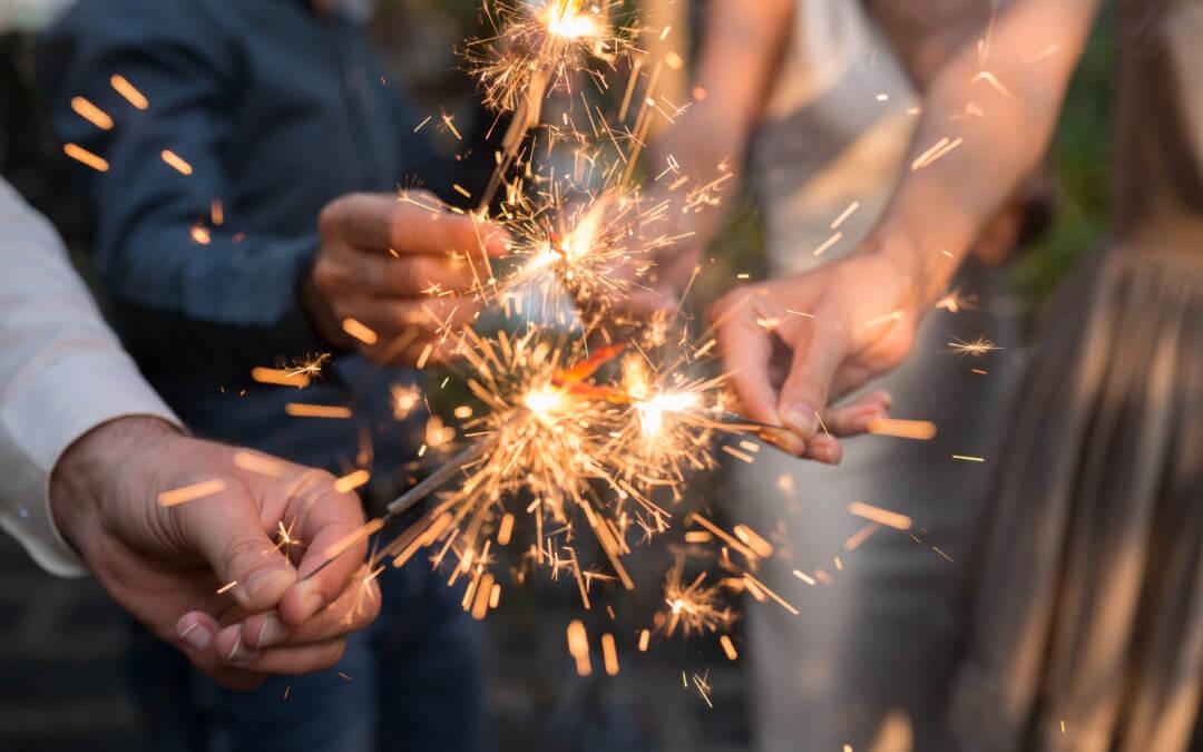 Waarom je je scheiding zou moeten 'vieren' met een ritueel