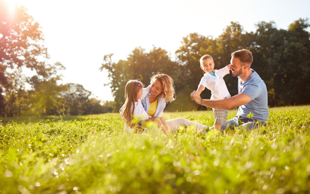 'Moddergooien' tijdens scheiding kan je recht op alimentatie kosten