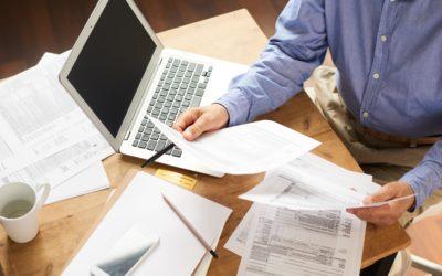 Scheiden? Wijzig meteen je belastingaangifte voor meer financieel inzicht