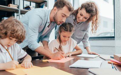Ouders in Zwolle moeten kinderen om mening over ouderschapsplan vragen