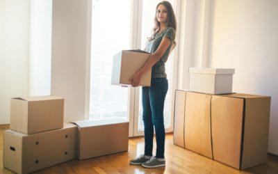 Zo voorkom je financiële problemen als jij de woning verlaat na een scheiding