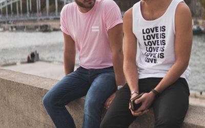Homo's hebben vaak een beter 'nahuwelijk' dan hetero's